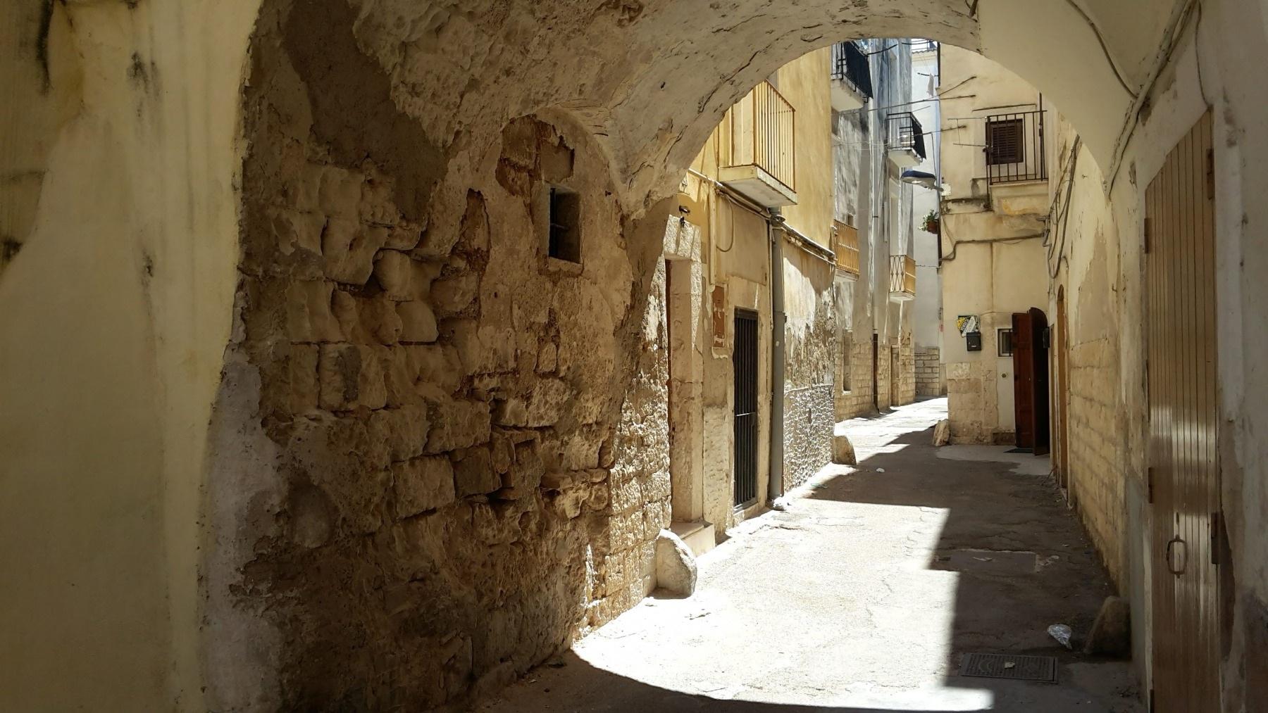 Modugno - Arco San Vito