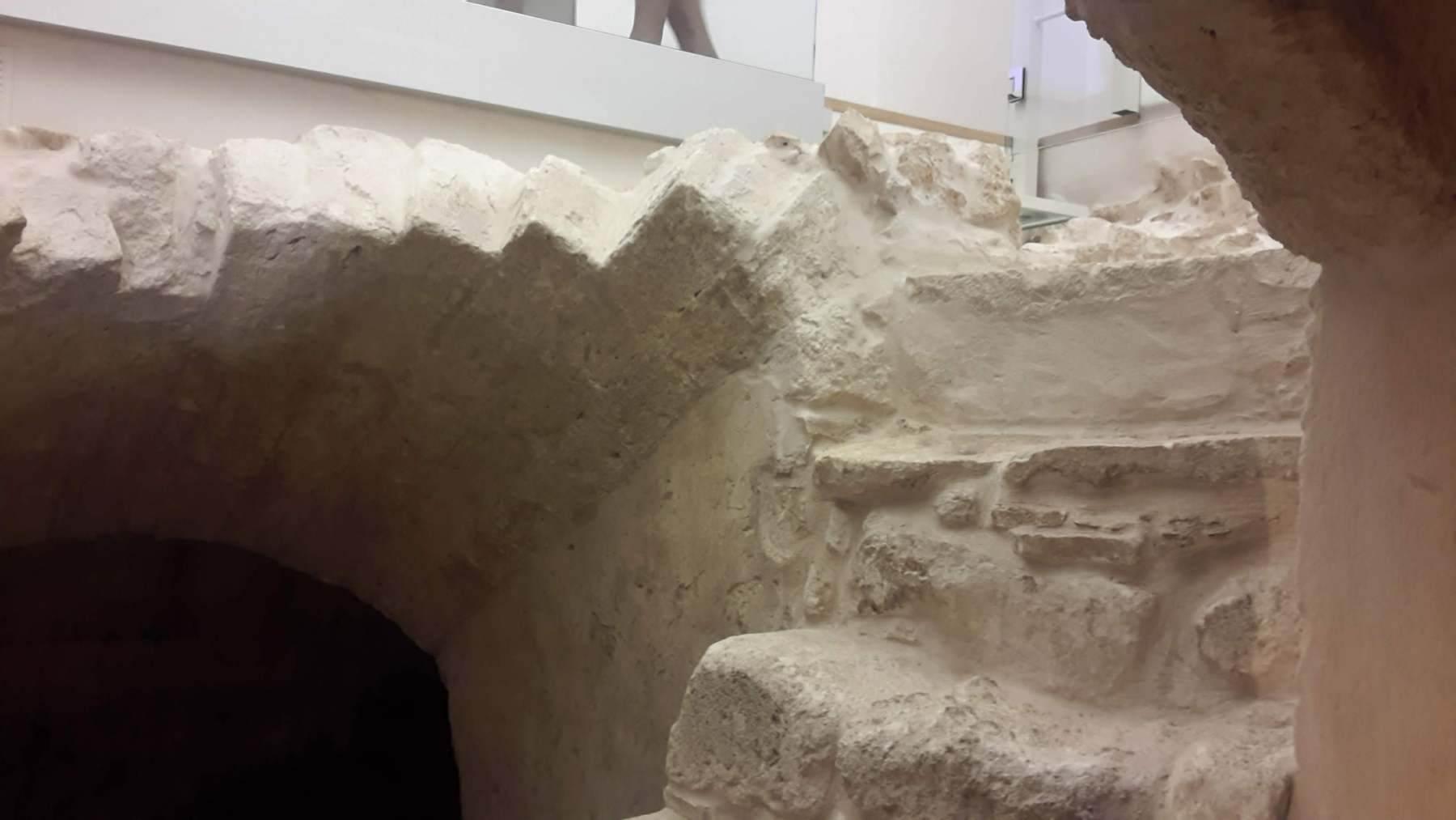 Polo Culturale di Santa Maria della Croce