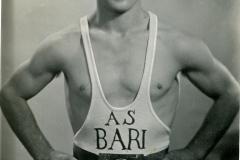Pietro Lombardi, campione olimpico di lotta greco-romana