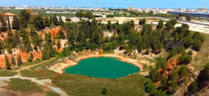 Parco Pinuccio Loiacono