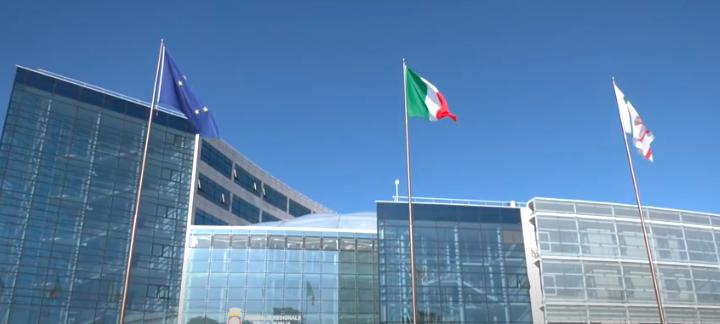 Consiglio Regione Puglia